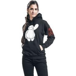 Damenhoodies & Damenkapuzenpullover #disneyfashion