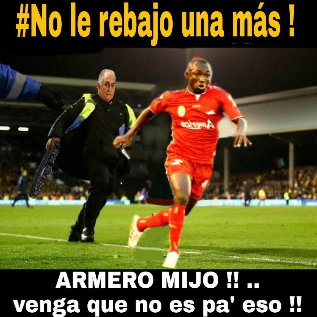 Pin En Memes Futbol Colombiano