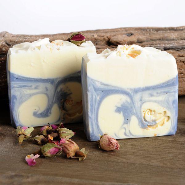 Fairy Dust Soap von SoapCottage- Die Seifenmanufaktur auf DaWanda.com