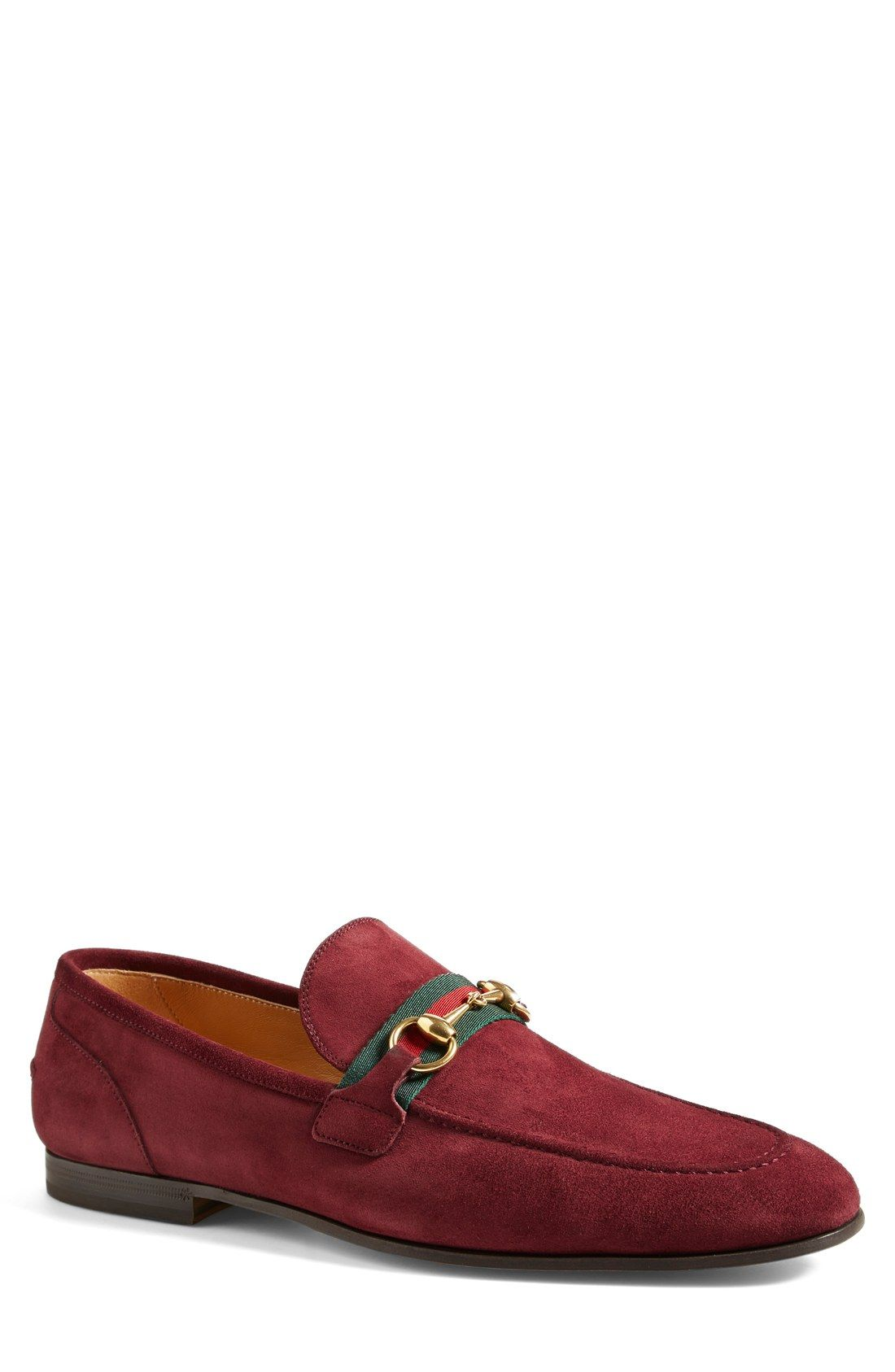 9448a13d5e1 Gucci  Elanor  Bit Loafer