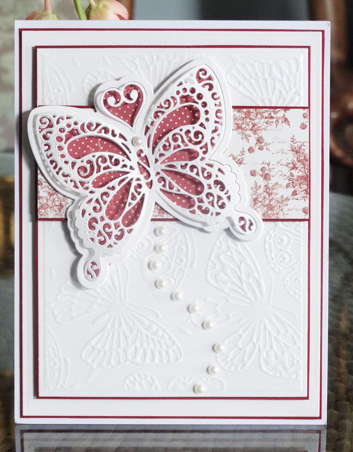 Brand new kaleidoscope collection from tattered lace dies www brand new kaleidoscope collection from tattered lace dies tatteredlace wedding cards handmadegreeting kristyandbryce Images