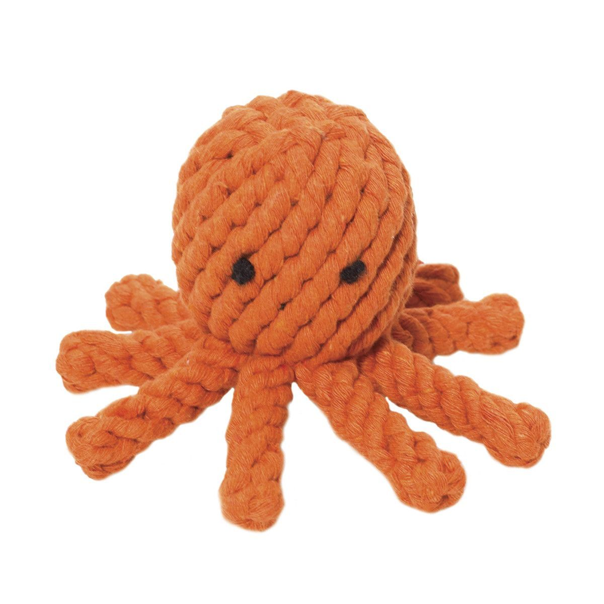 Oliver the Octopus