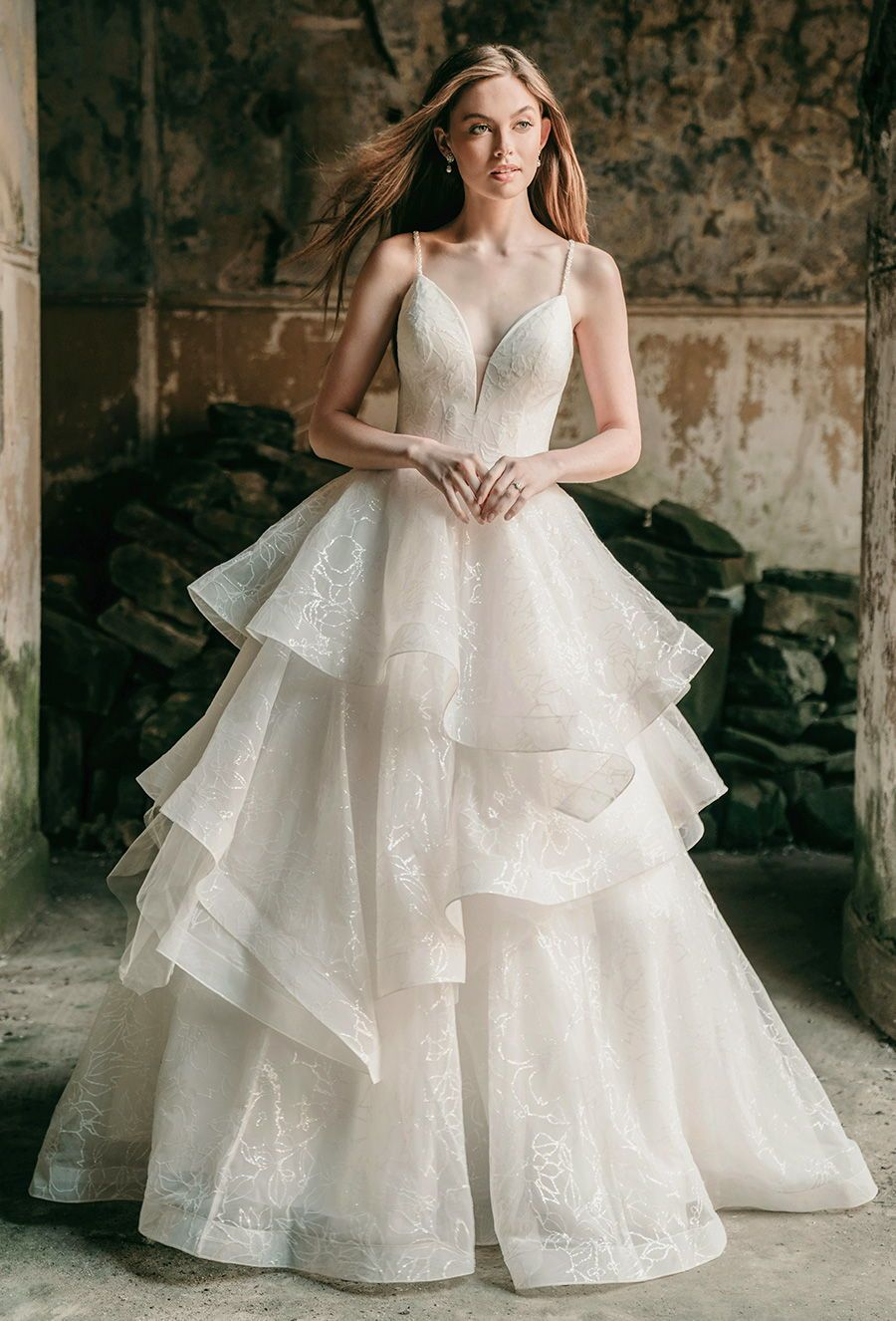 We Can't Get Enough of These Madison James Wedding Dresses