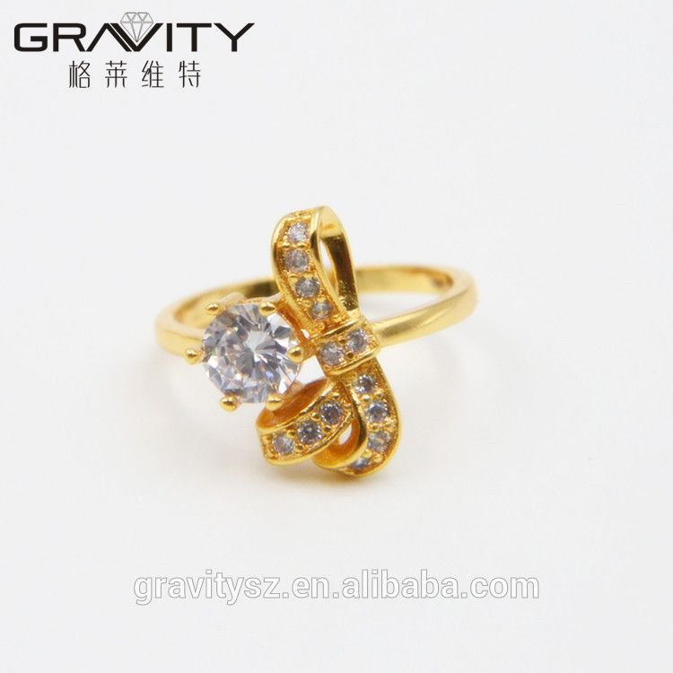 22k gold finger ring designs for female and women with price