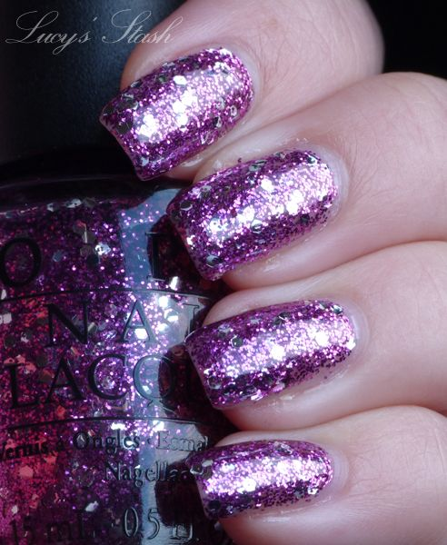 OPI Muppets Collection - Divine Swine