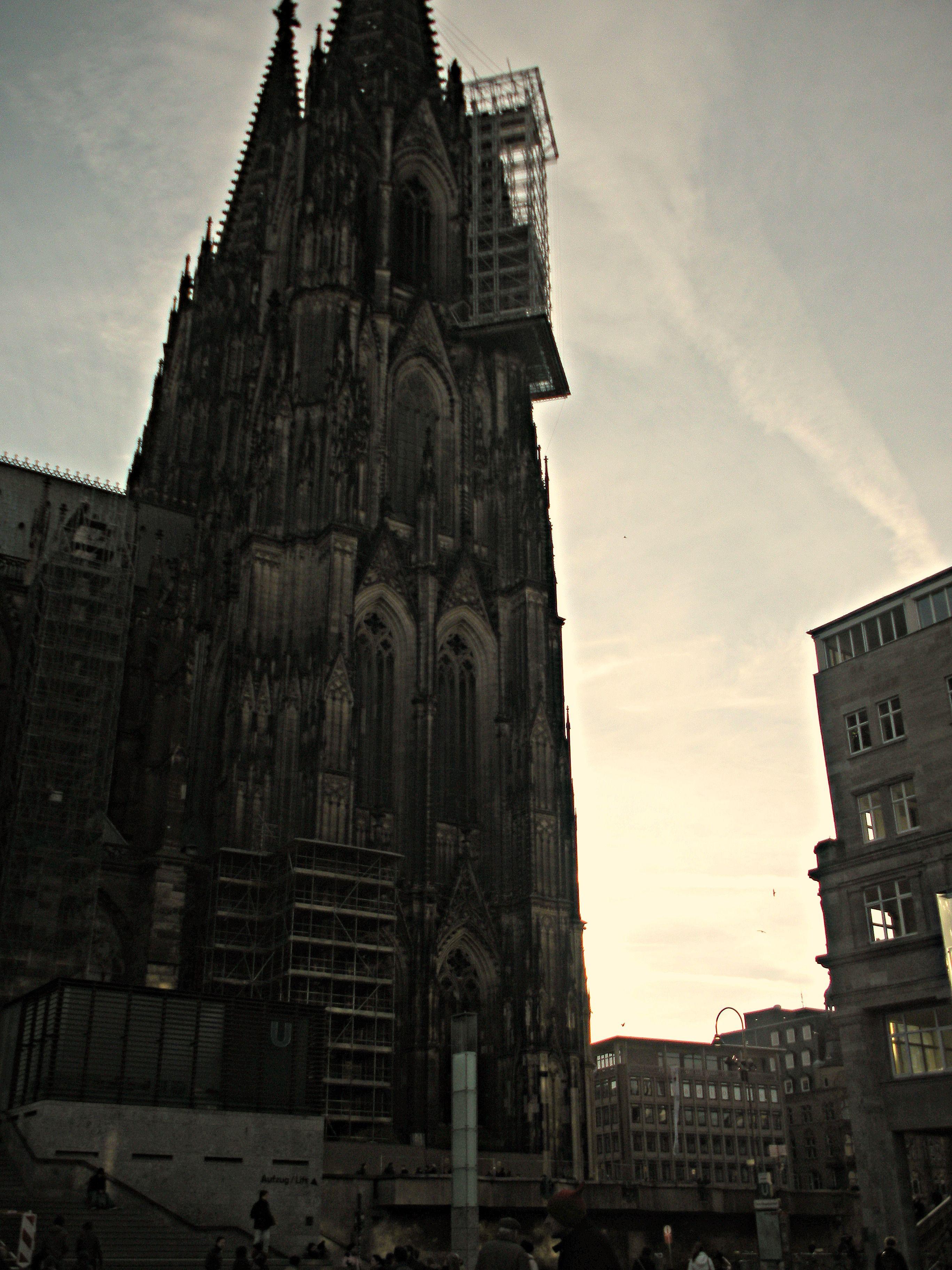 Kölner Dom.