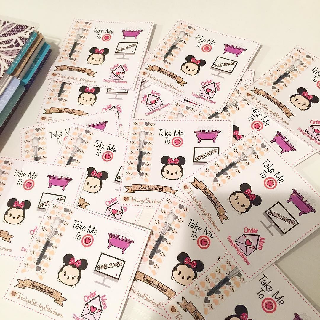 New freebies start to go out with orders tomorrow! I know some of my customers are ready for a new freebie and have had enough of the last one  #planneraddict #pageflags #plannerlove #plannercommunity #plannerlife #plannerdecoration #targetonespot #filofax  #erincondren #weloveec #lifeplanner #happyplanner #plumpaper #planningwithbelinda #planwithme #etsy #plannerstickers #plannergoodies #plannergirl #stationary #washitape #washiwasted #newreleases #smallbusiness #disney by…