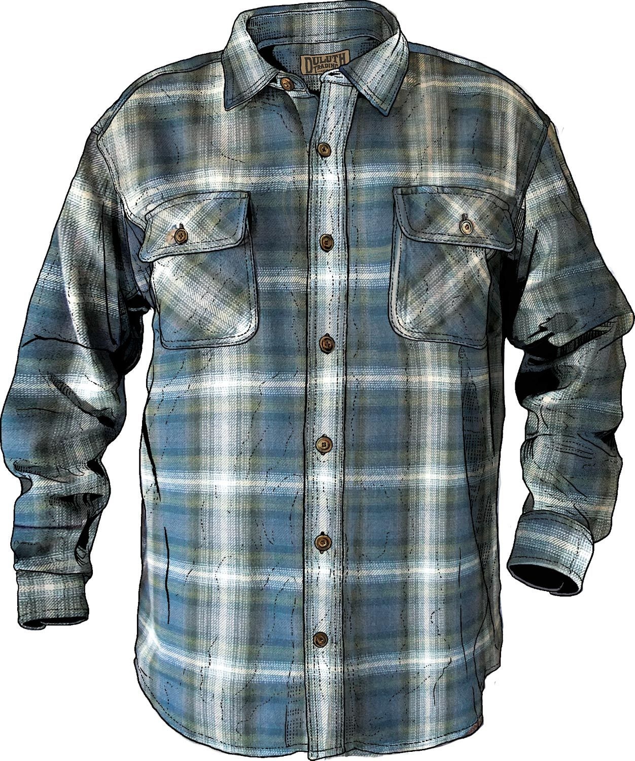 Flannel jacket with wool lining  Pin by John Latham on Wishlist  Pinterest  Flannel shirts