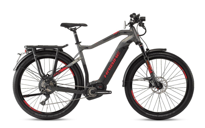 Haibike Sduro Trekking S 9 0 Propel Electric Bikes In 2020 E Fahrrad Pedelec Fahrrad