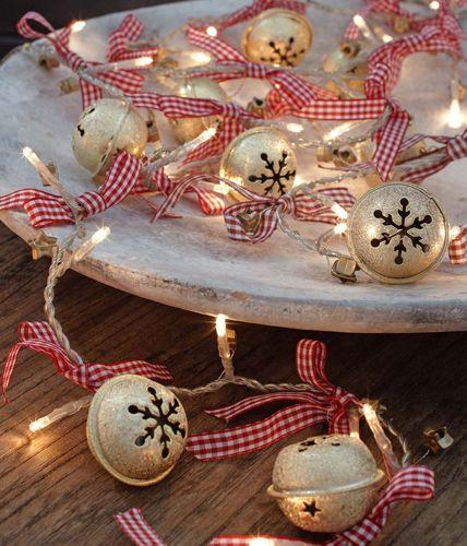 Lichterketten von Depot - Bild 2 | Landhaus weihnachten ...