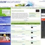 Welkom Bouwvacatures.nl bij TweetMarket1 !