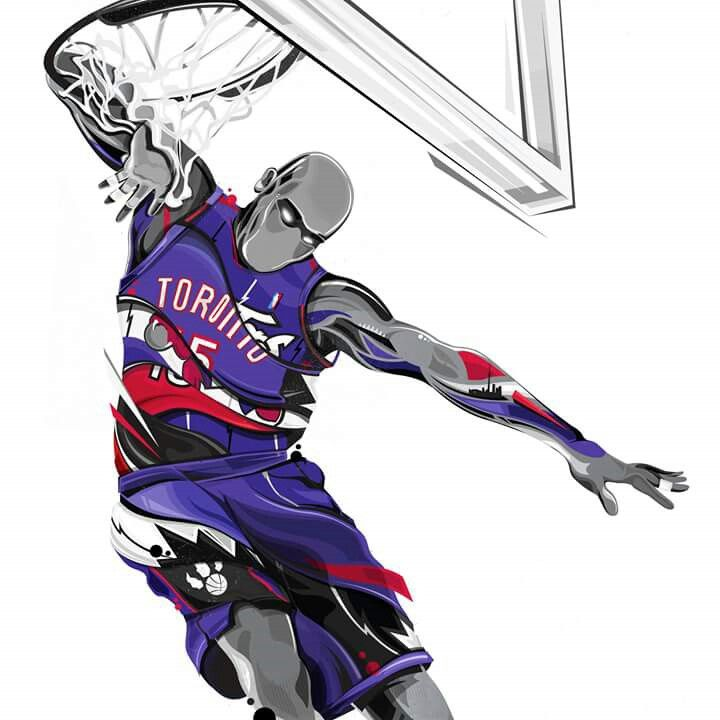 Half Man Half Amazing Never Forget The Elbow Dunk Graphic Created By Corbs Catch All The Greatest Dunk Contes Nba Basketball Art Basketball Art Nba Art