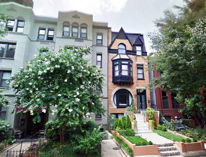 The Shaw Neighborhood in Washington DC Places Pinterest