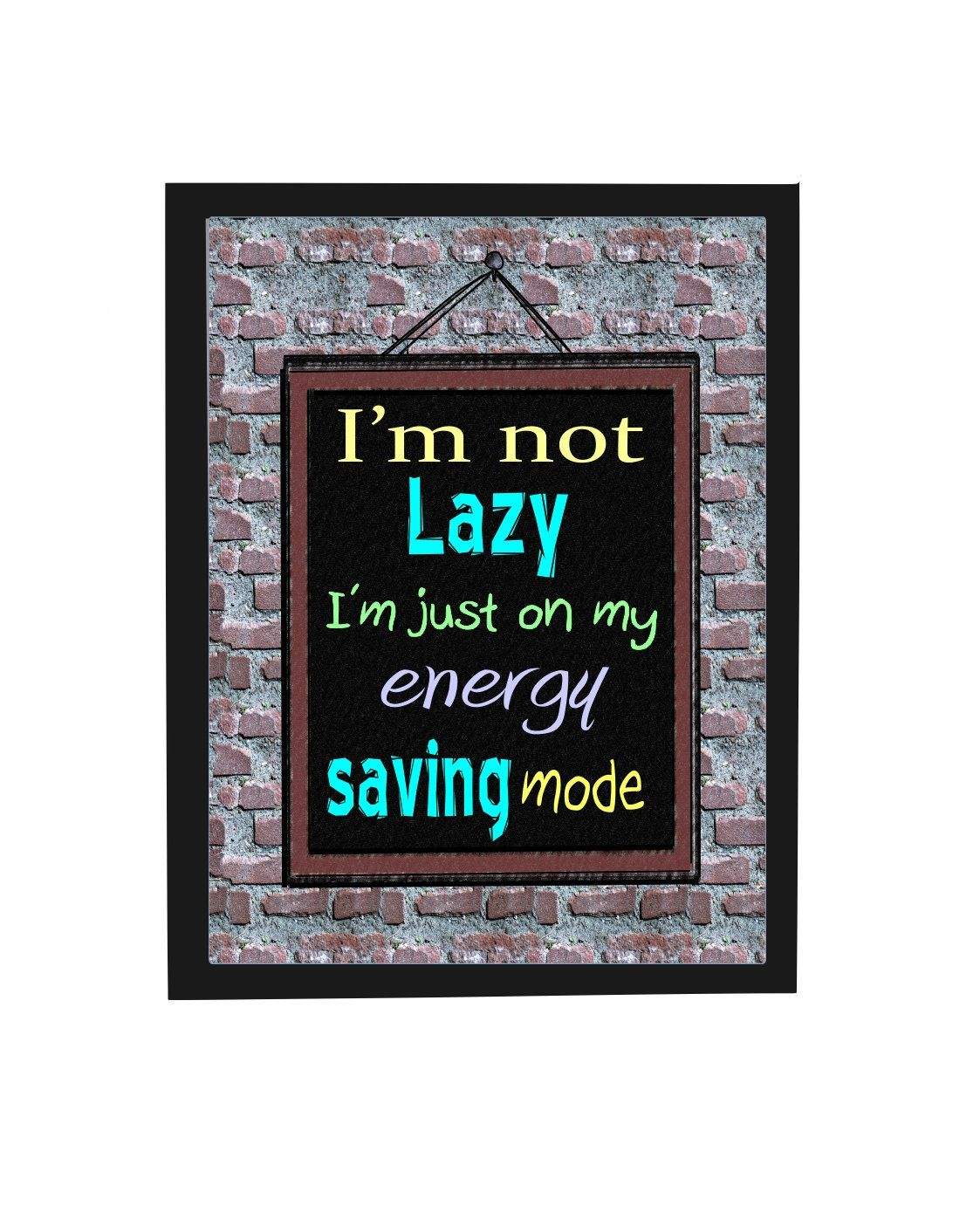 Funny Quotes Wall Plaque Art Wall Hanging Wood Signs Sayings Office Humor Wood Signs Sayings Sign Quotes Hanging Quotes