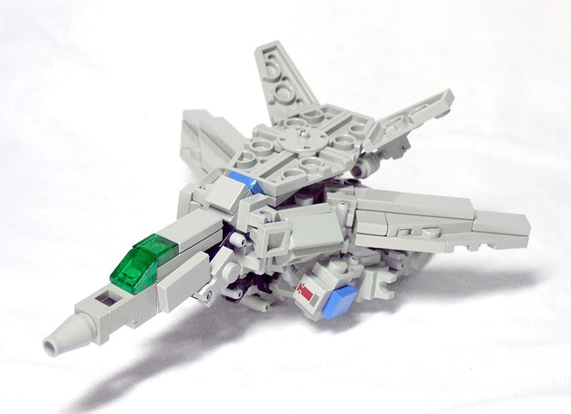 Gallery For Lego Fighter Plane Instructions Legos Pinterest