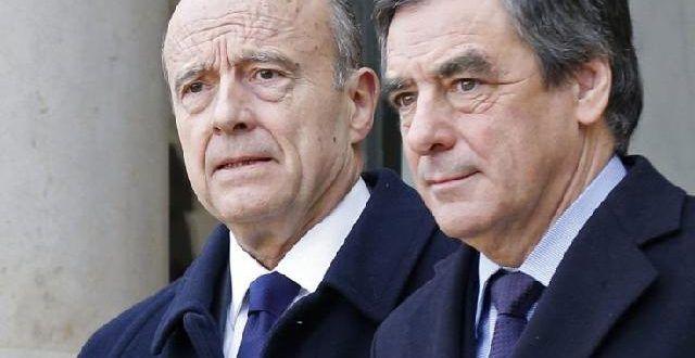Presidencialet franceze, luftë brenda të djathtës