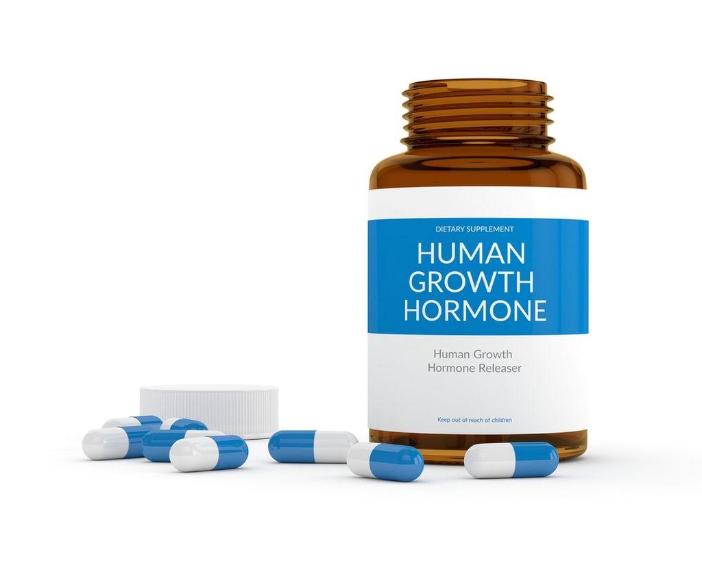 هرمون Ghrb 6 للقوة العضلية و التنشيف Growth Hormone Hormones Kidney Cleanse