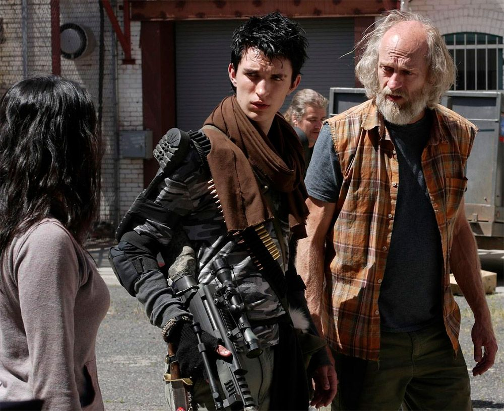 ZNation: 10k and Doc. This is a surprisingly fun and ...