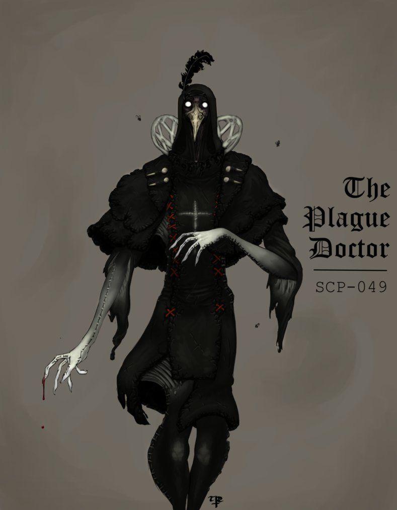 The plague doctor by mohanga on deviantart plague doc pinterest