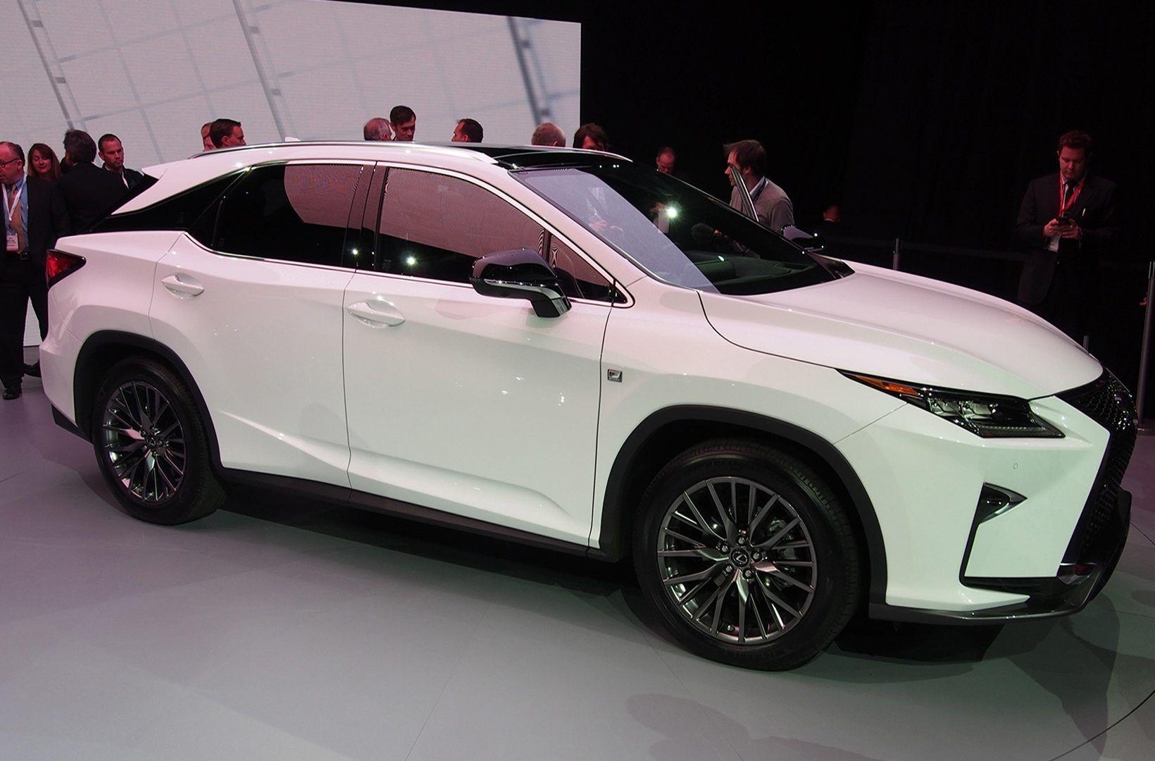 2020 Lexus Rx 350 Redesign And Price Lexus Rx 350 Lexus Gx Lexus Gx 460
