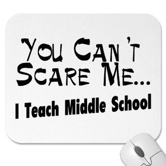 Middle School Mouse Pads and Middle School Mousepad Designs