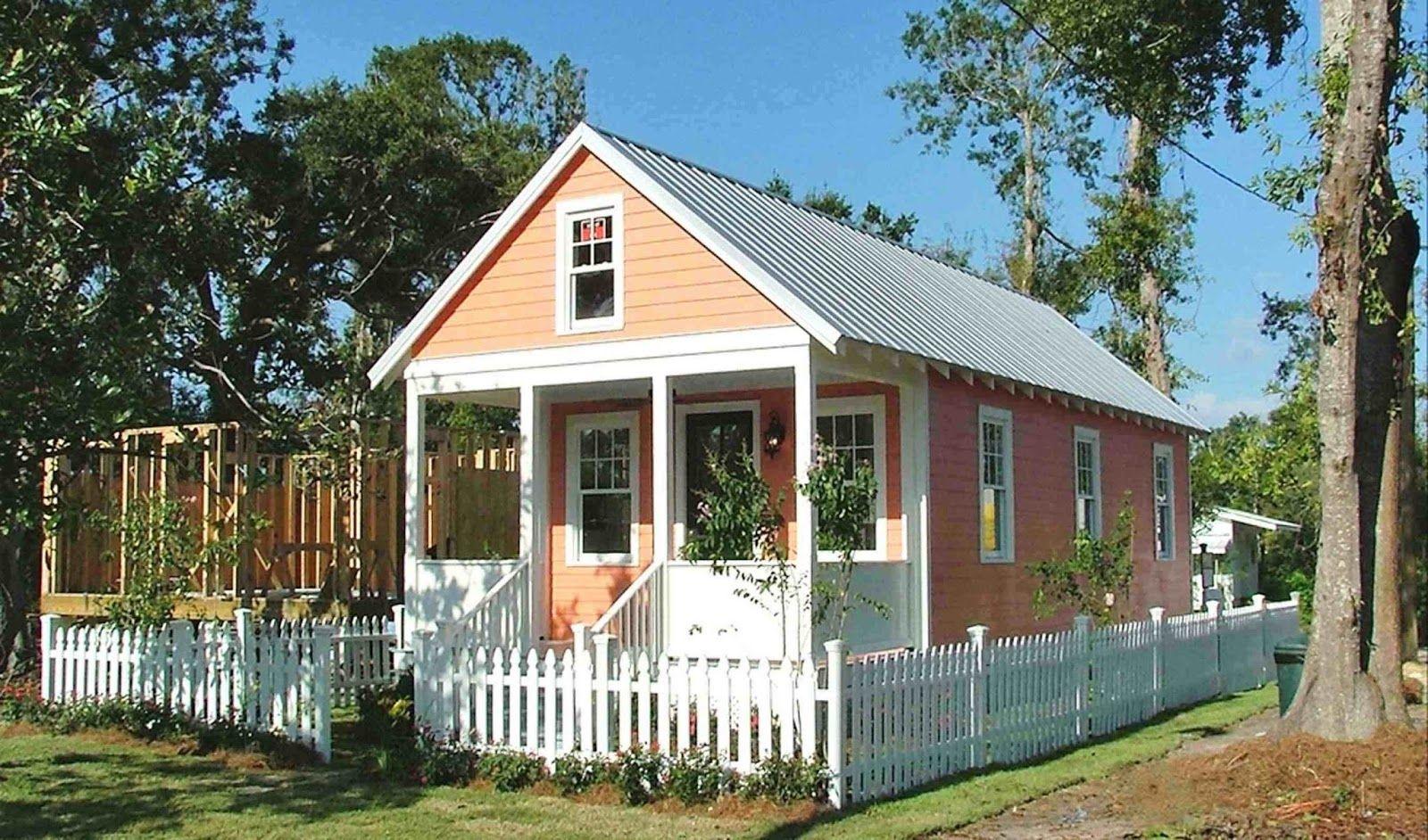 70 Desain Rumah Kayu Minimalis Sederhana Dan Klasik Desainrumahnya Com Wooden House Design Small House Design Simple Small House Design