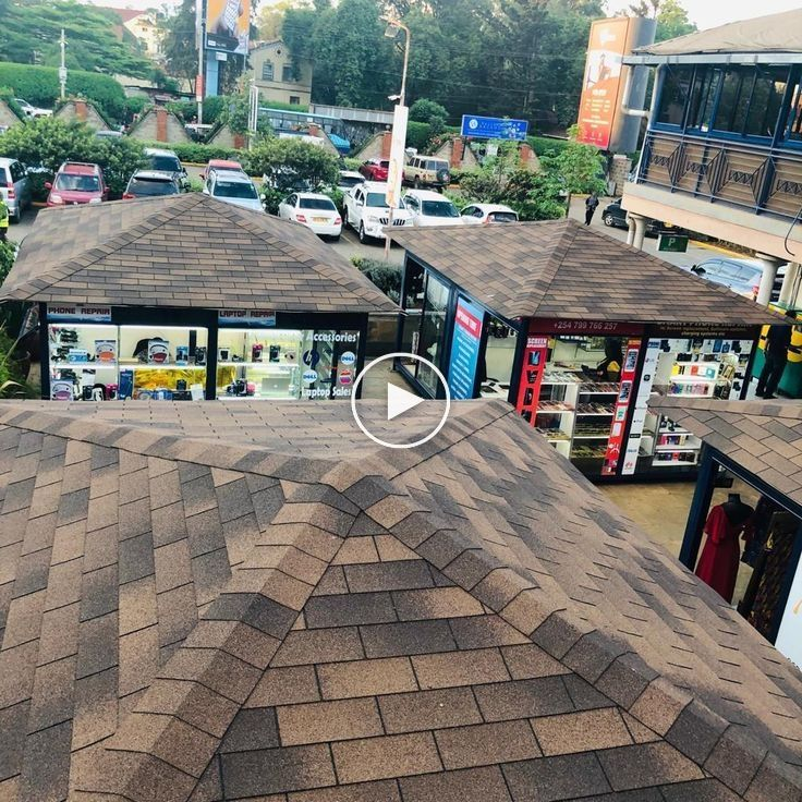 Combination Color Roofing Shingles Roofing prices, Roof