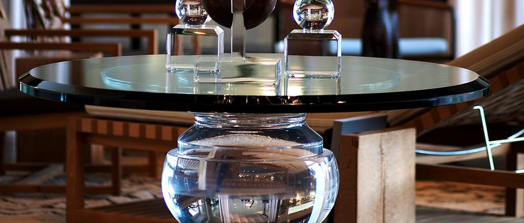 Simply Gorgeous Acrylic Furniture By Spectum With Images