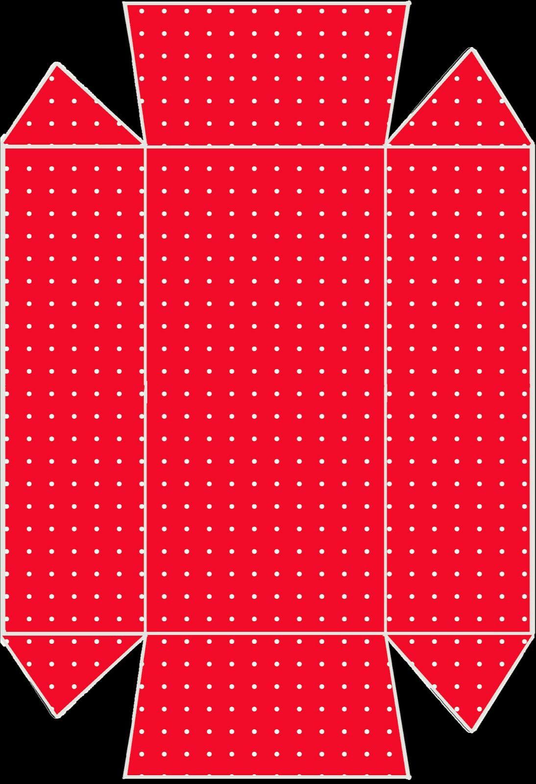 Bandeja roja