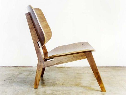 MOCOVOTE: La City Chair by Roberto Bautista