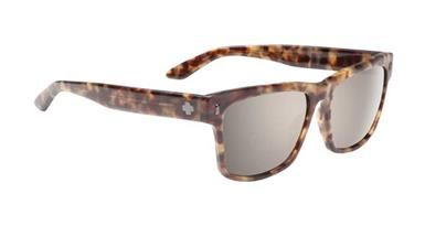 55556eae76de7 Desert Tortoise Sunglasses that will never go out of style. Spy Haight  Sunglasses with Happy Bronze Polarized Black Mirror Lens - Part of the Spy  Crosstown ...