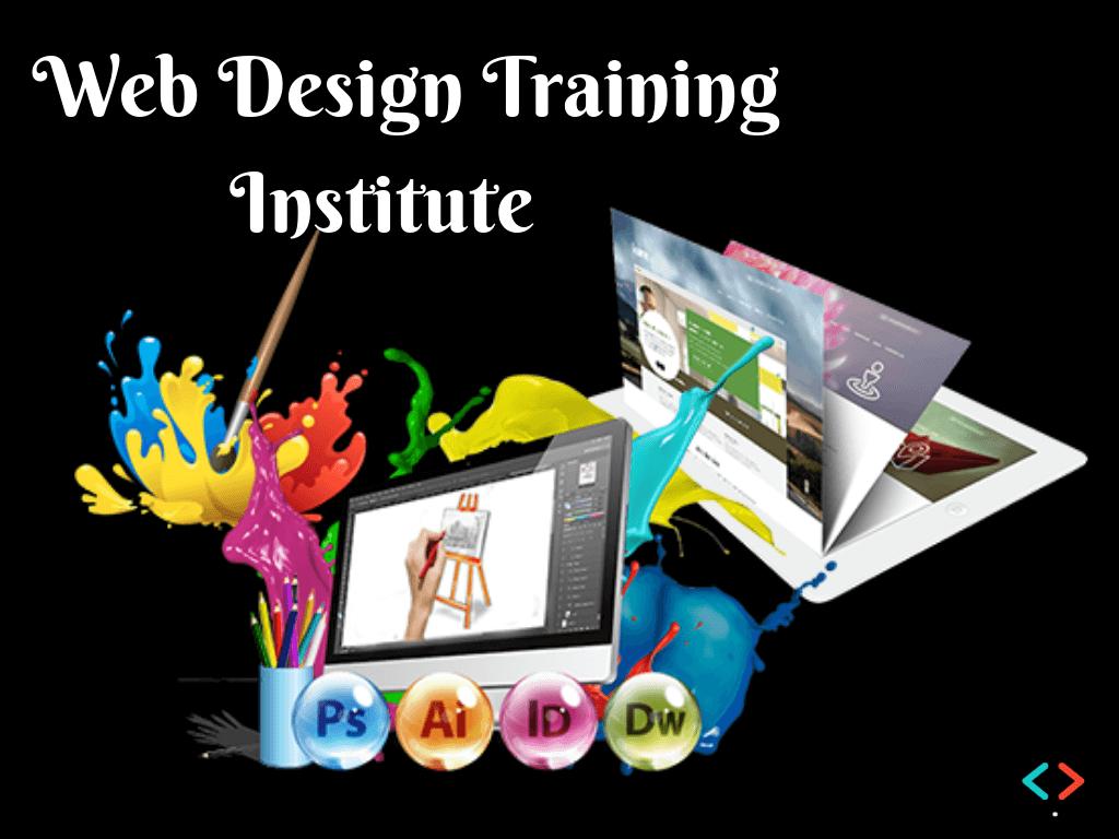 Web Designing Training Course Institute In Surat Web Design Course Web Design Training Creative Web Design