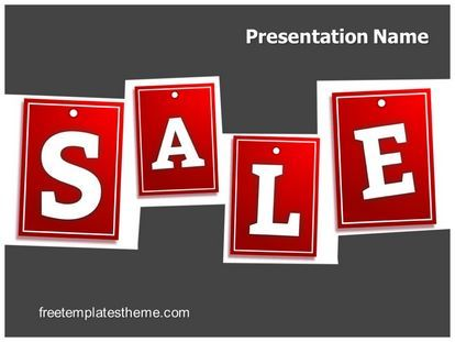 Get this #Free #Festival #Sales #PowerPoint #Template with - sales presentation template
