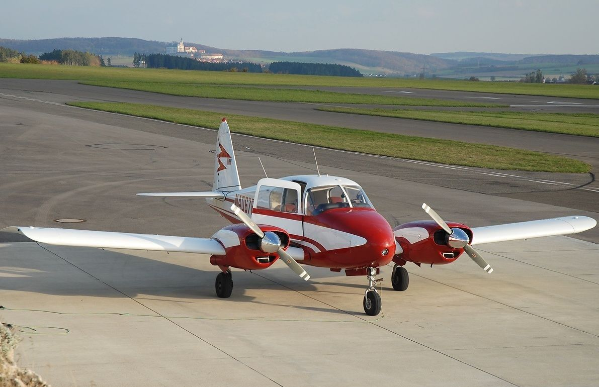 Suveges Private Aircraft Piper Aircraft General Aviation