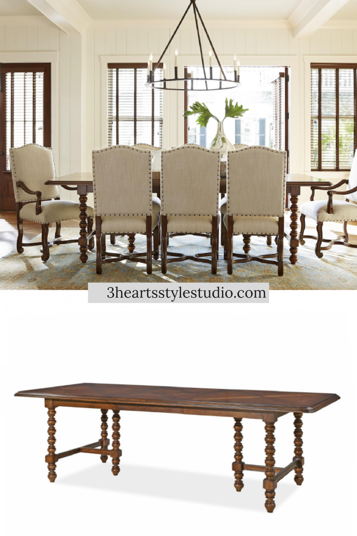 1785 99 Rustic Dining Room Modern Dining Table For Sale