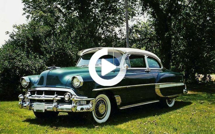 Vintage Retro Cars That Will Make You Want One Reader's Digest