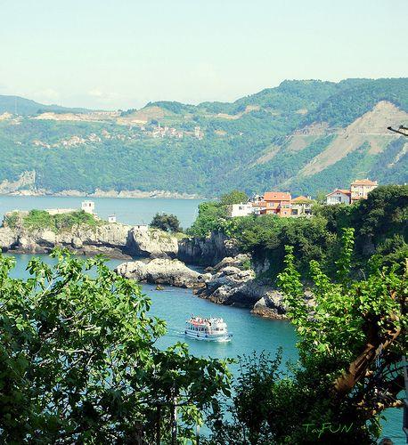 Kara Ve Denizin Bulustugu Yer Everything About Turkiye Turkey