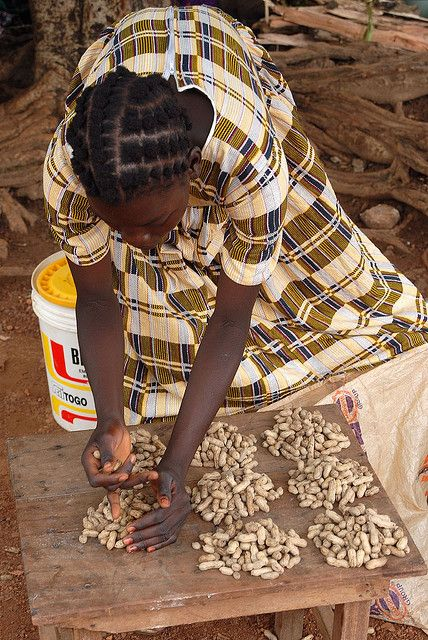 Niamey, Niger   Africa travel, Niamey, West africa