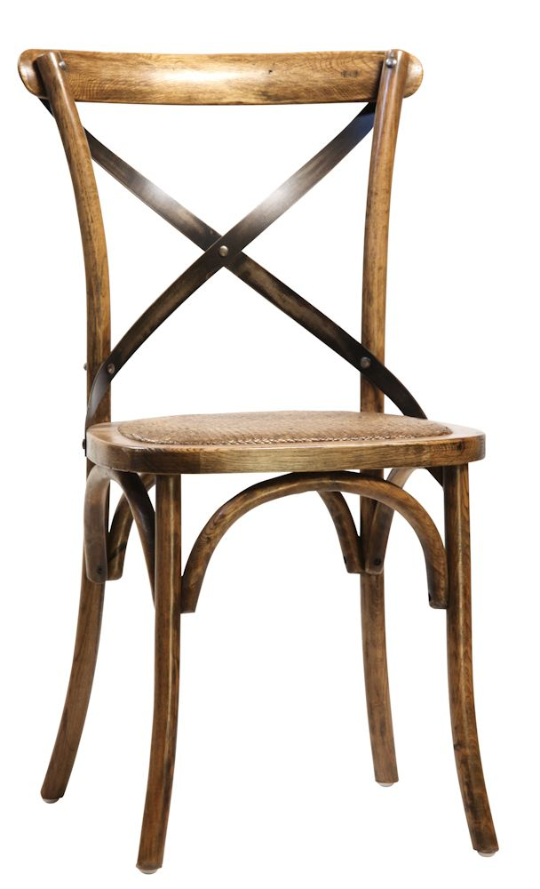 Dovetail Furniture Urban Portobello Dining Chair