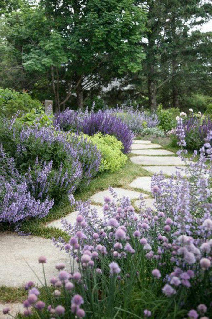 Nos propositions en vidéos pour faire une allée de jardin! Garden