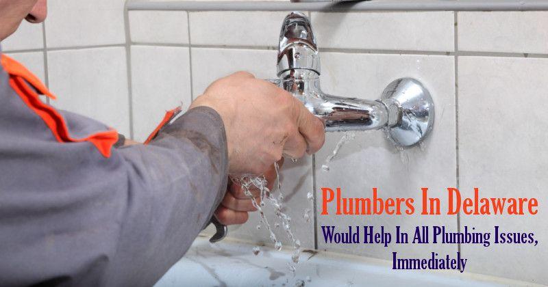 Plumbers In Delaware Local Plumbers In Wilmington Free