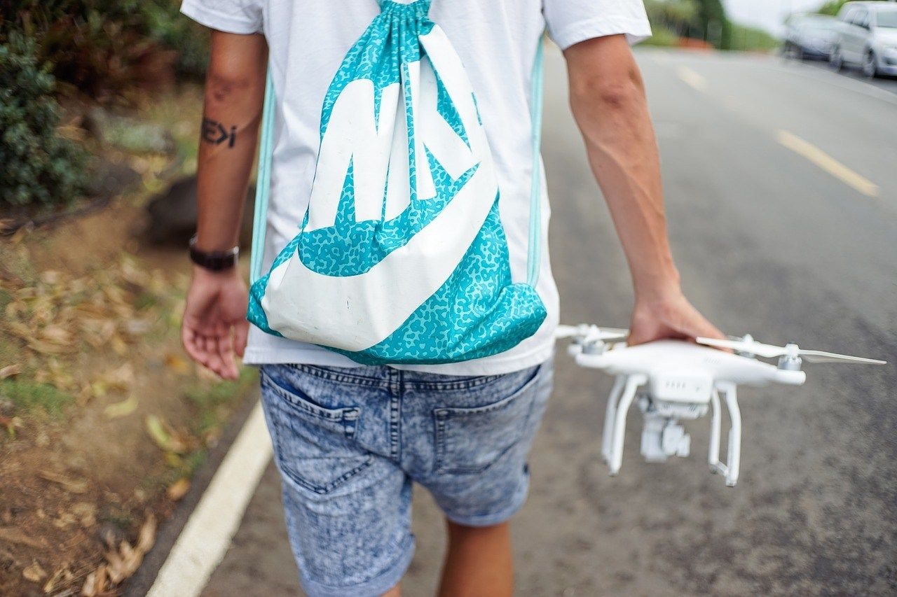 Best Drones Under 1000 2019 Buyer's Guide & Reviews