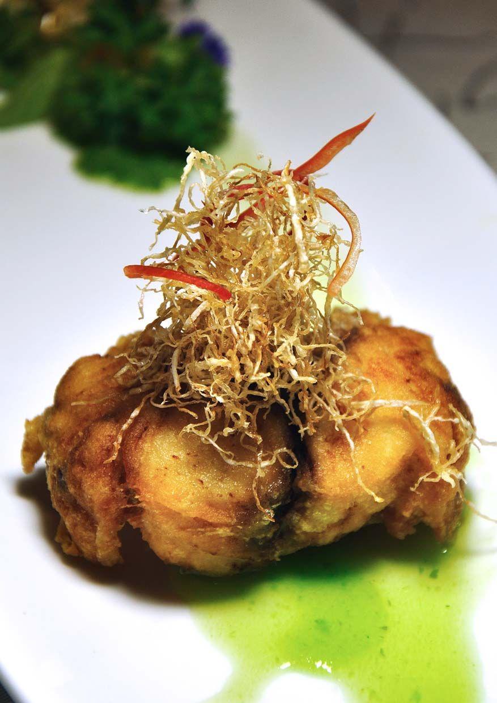 Irresistible Fish Feast Di Wei Chinese Restaurant Empire Hotel Subang Makanan