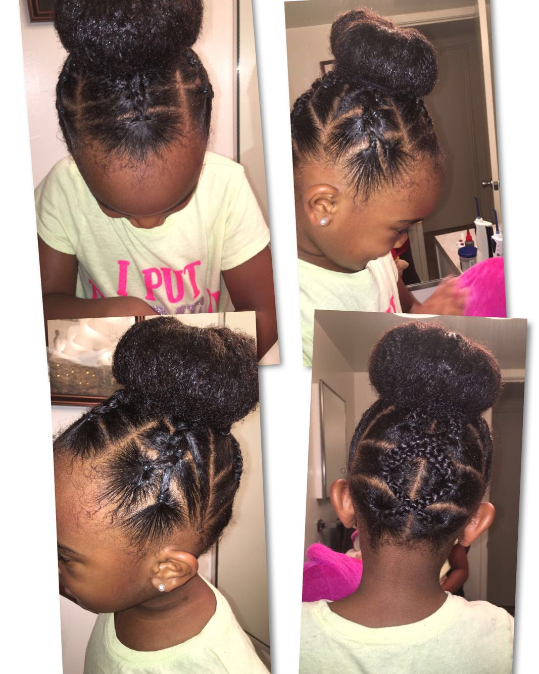 kids updo | kid styles in 2019 | kids curly hairstyles