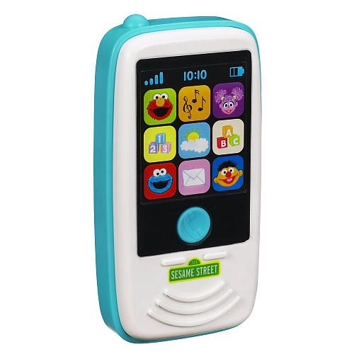 Playskool Sesame Street Smart Phone Nolan Birthday Ideas