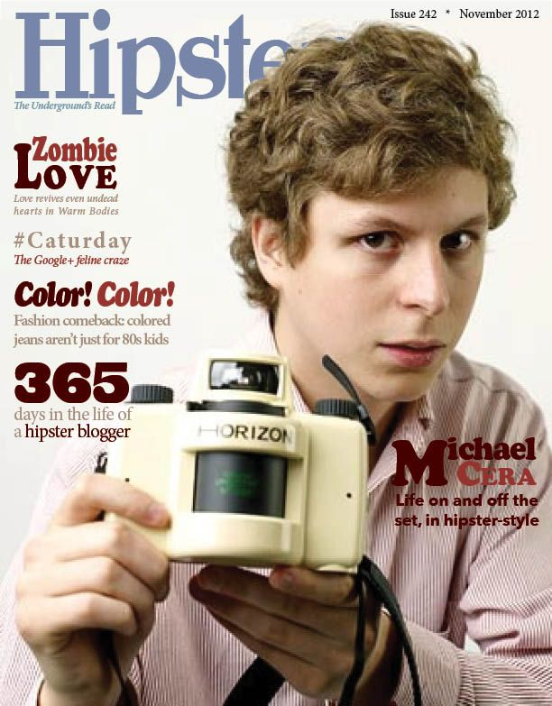 17 Best images about Magazine Design- Hipster on Pinterest   Free ...