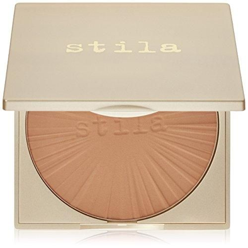 stila Stay All Day Bronzer for Face and Body, Medium, 0.53 oz.  @ShoppeVero @Amazon @Want