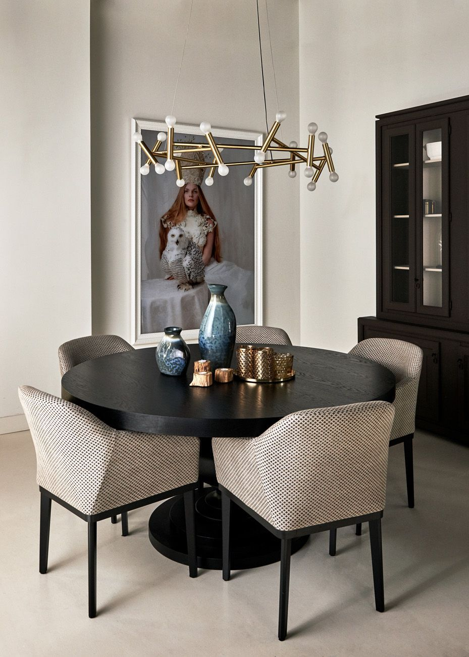 The Contemporary Table Lamps That Are Making The World Go Round Luxury Dining Room Lamps Living Room Floor