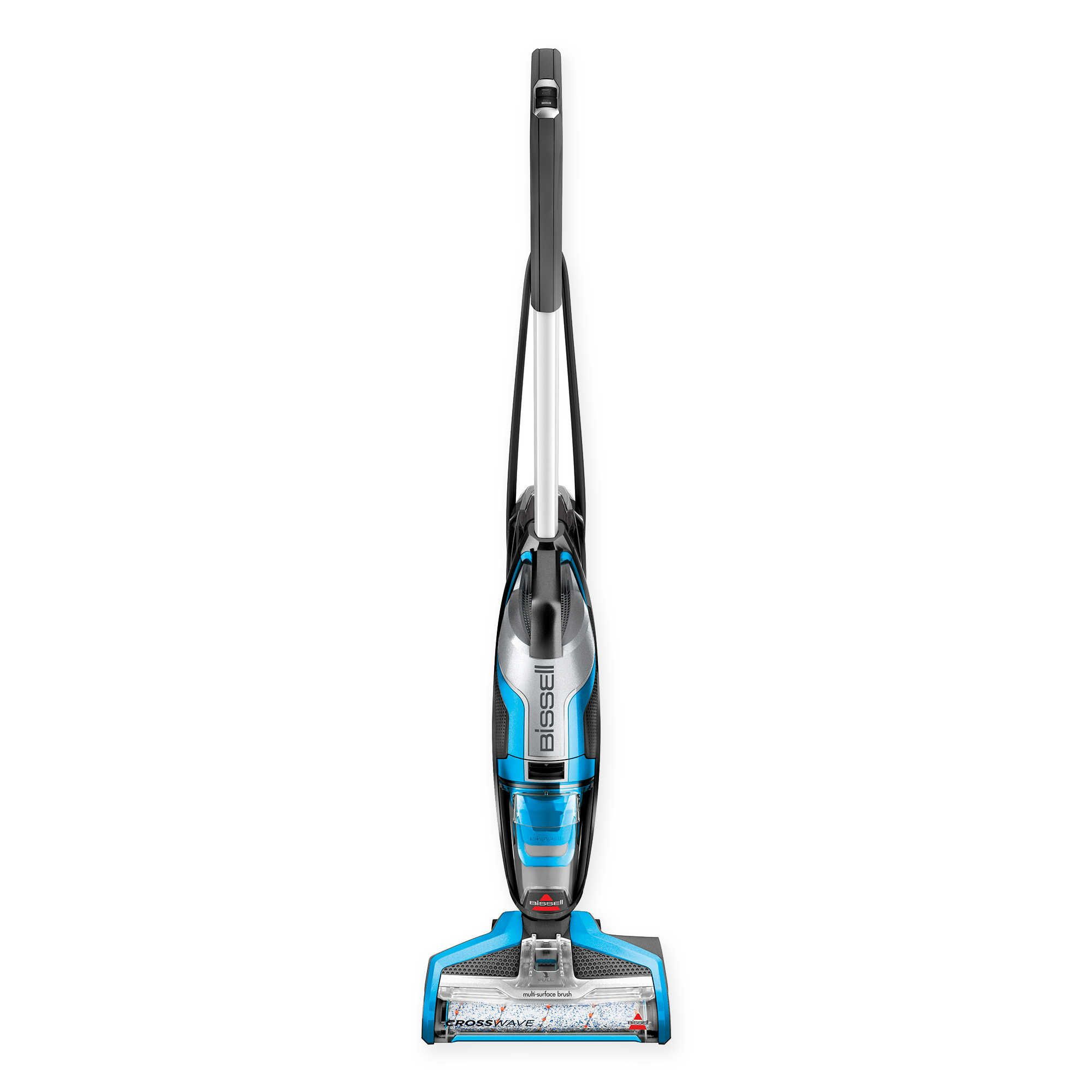 Bissell Crosswave 17859 All In One Multi Surface Upright Vacuum