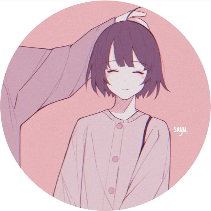 Pin on Anime Couple PP